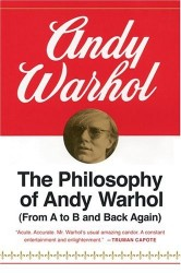 Andy Warhol's Philosophy
