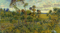 Earlier this week, the Van Gogh museum in Amsterdam revealed a previously unknown and unsigned work by the Dutch painter. Sunset at Montmajour, as the painting is called, spent most […]
