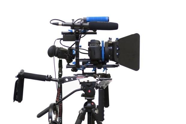 DSLR_Video_rig