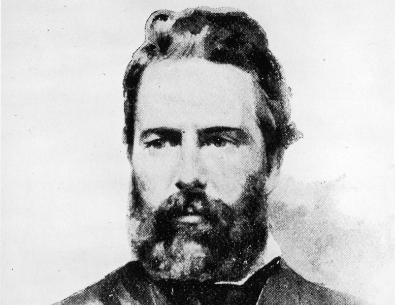 herman melville biography 'benito cereno' is a novella by herman melville, a fictionalized account about the revolt on a spanish slave ship captained by don benito cereno, first published in three installments in putnam's monthly in 1855.