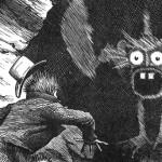 Lewis Carroll's Phantasmagoria