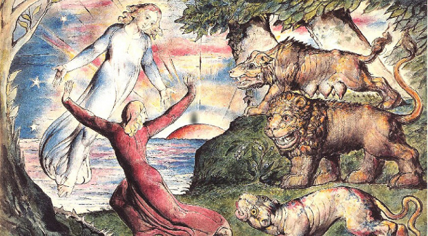 Poetic Justice and Personal Vengeance in Dante's Inferno Dante Alighieri's Divine Comedy is widely seen as one of the great works of world literature and a major influence on the […]
