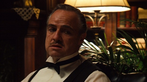The godfather 3 light in eyes