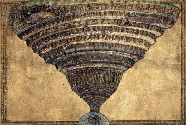 hell-botticelli