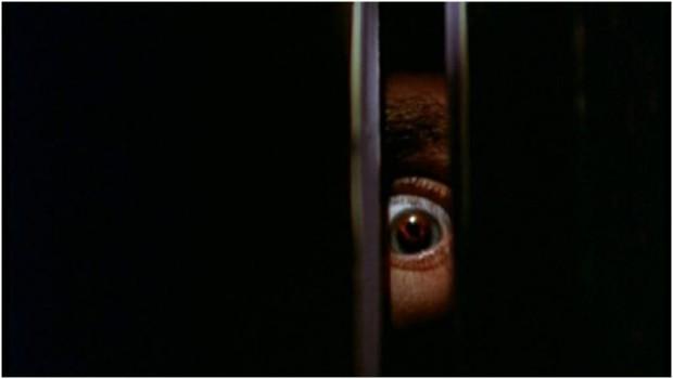 Black Christmas - Eye